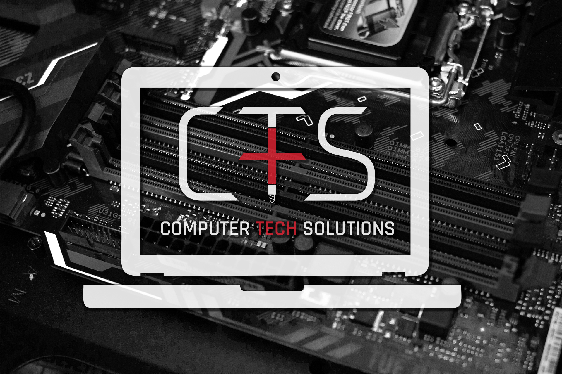 cts-tech solutions